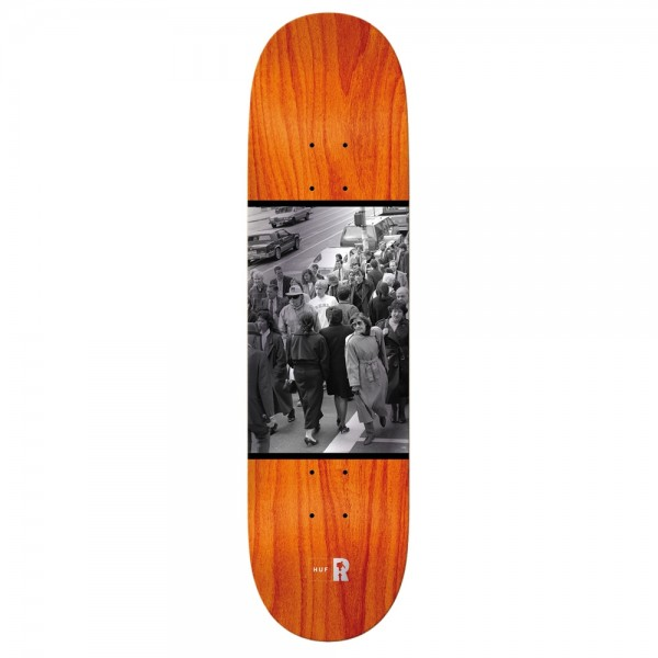 Board Real Huf Standout