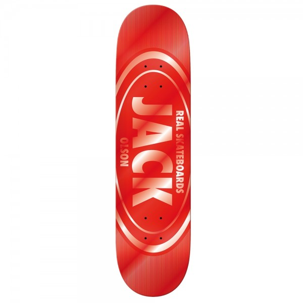 Board Real Jack Olson Pro Oval