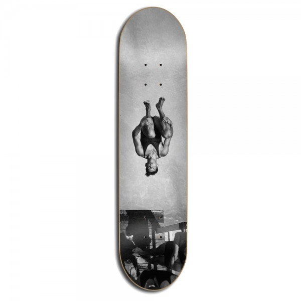 Board Skate Mental Tom K Two Minutes Forty Six Seconds