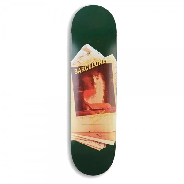 Board Sour Sour Greetings Green
