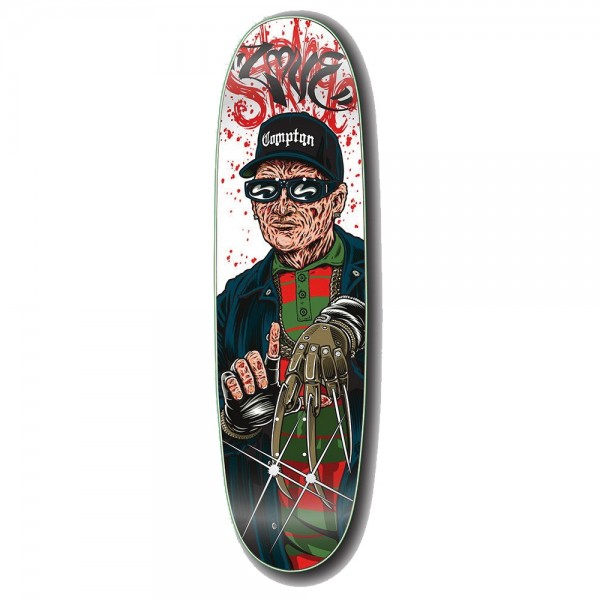 Board Strange Love Fresh (Art By Sean Cliver, Signed On Top)