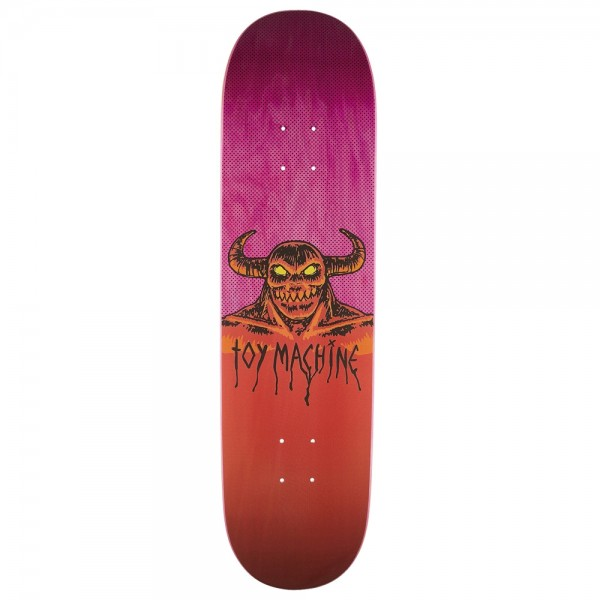 Board Toy Machine Hell Monster