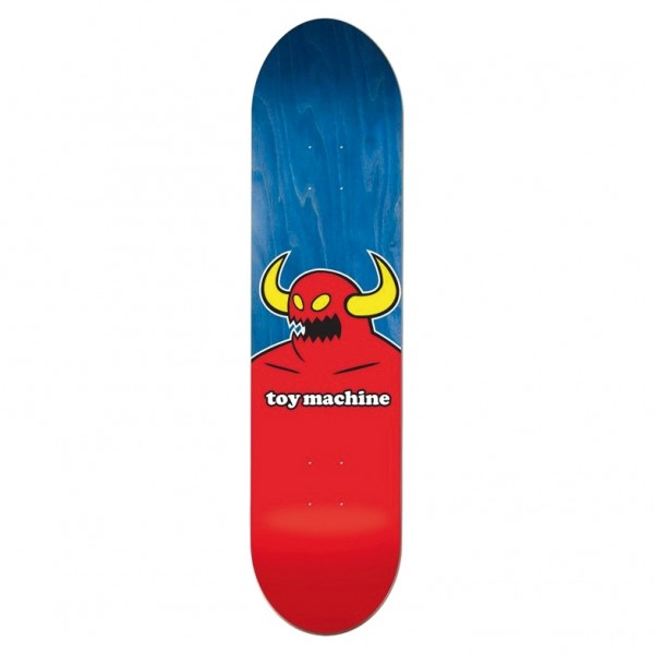 Board Toy Machine Monster Turquoise
