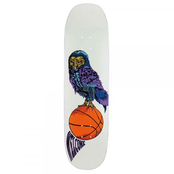 Board Welcome Hooter Shooter