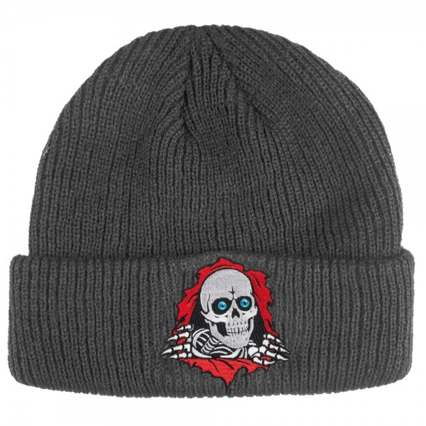 Bonnet Powell Peralta Ripper Charcoal