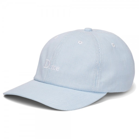 Casquette Dime Classic Logo Cap Light Blue