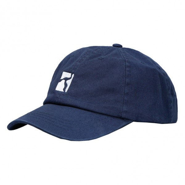Casquette Poetic Collective Classic Navy
