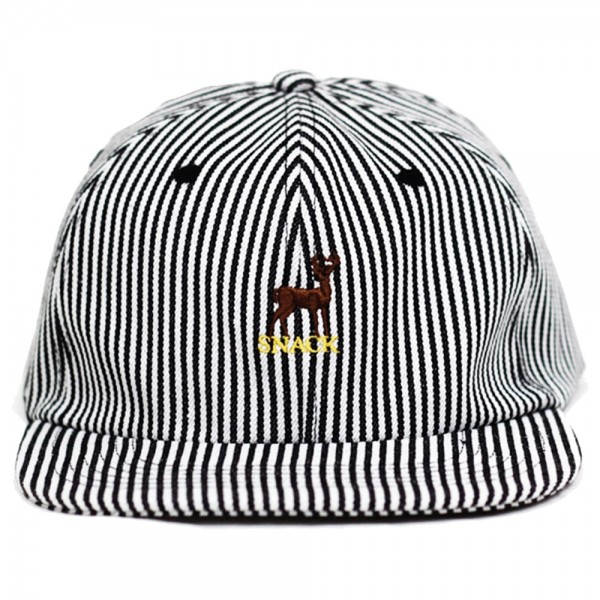 Casquette Snack Buck Hat Grey