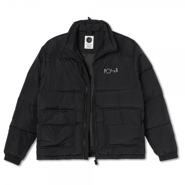 Doudoune Polar Pocket Puffer Black