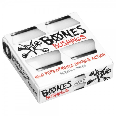 Gommes BONES X 4 Hard