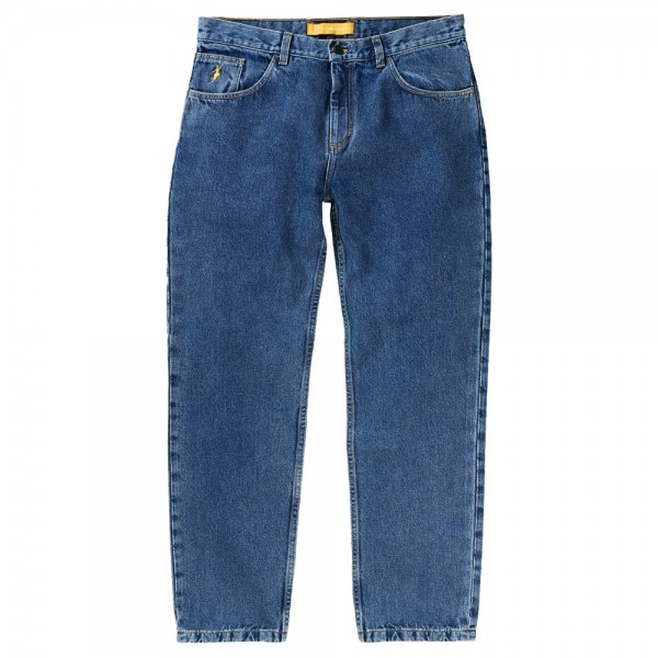 Jean Polar 90's Dark Blue