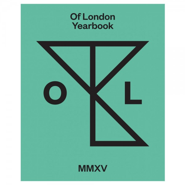 Livre Of London Year Book 2015