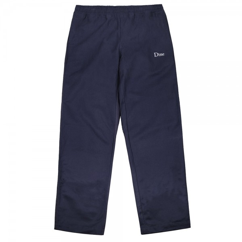 Pantalons Dime Twill Navy