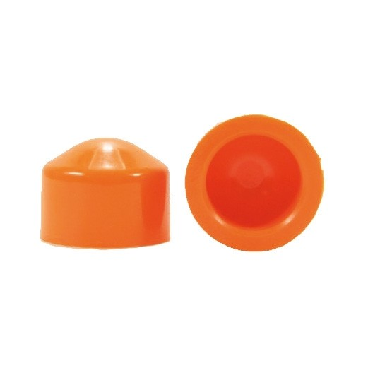 Pivot Cup Powell Mini Logo Orange
