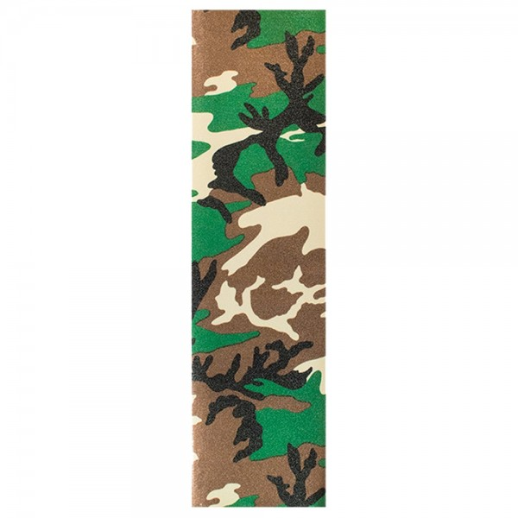 Plaque Grip Jessup Camouflage