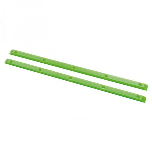 Rails Santa Cruz Slimline Green