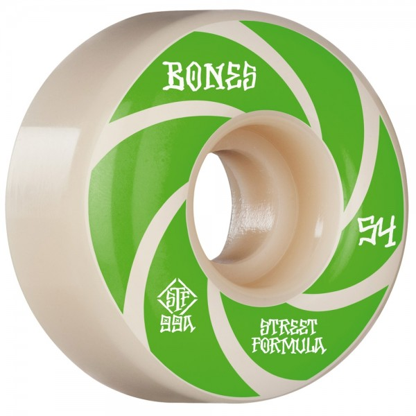 Roues Bones STF V1 Patterns 99 A