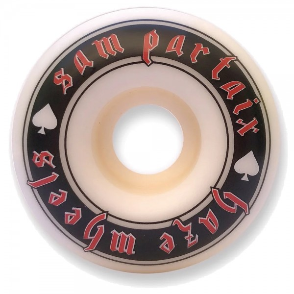Roues Haze Partaix 10th Years 99 A