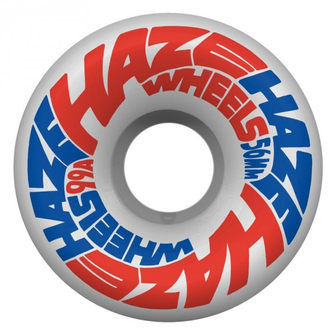 Roues Haze Team Twirl 99 A