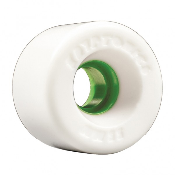 Roues Kryptonics StarTrac White Green