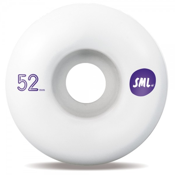 Roues SML Wheels Grocery Bag Og Wide 52 mm