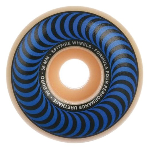 Roues Spitfire Classic Blue