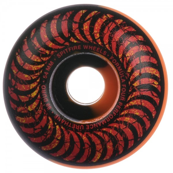 Roues Spitfire Formula Four 99 D Embers Classic Swirl