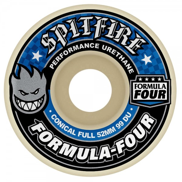 Roues Spitfire Formula Four Conical Full 99 D