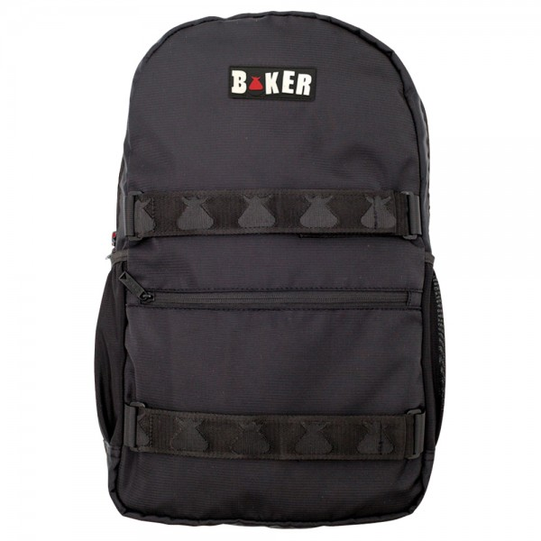 Sac a Dos Bum Bag Scout Collab Baker Black