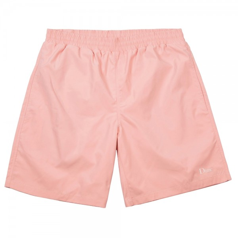 Short Dime Classic Light Pink