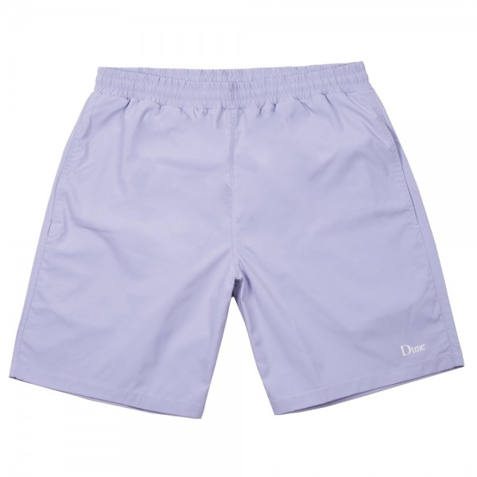 Short Dime Classic Light Purple
