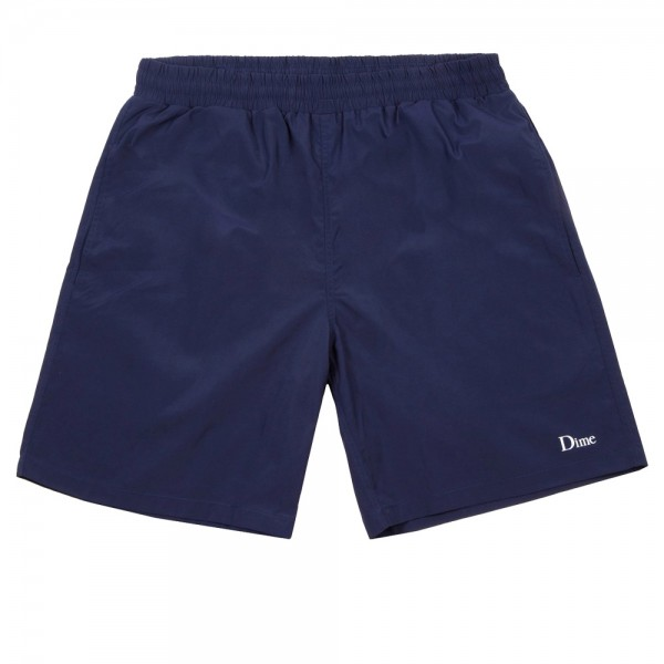 Short Dime Classic Navy