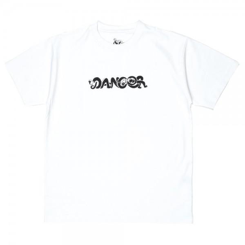 Tee Shirt Dancer Cuddle Tee White