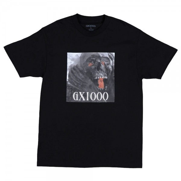 Tee Shirt GX 1000 Knight Stalker Black