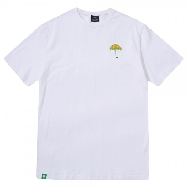 Tee Shirt Helas Mack Dog White