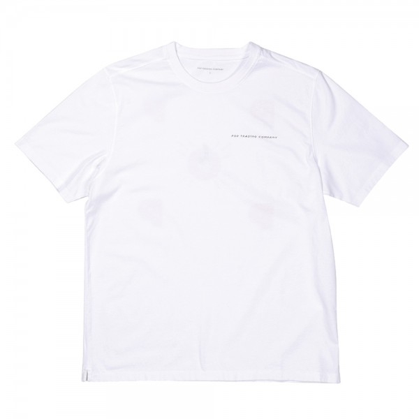 Tee Shirt Pop Trading Company x Joost Swarte T Shirt White