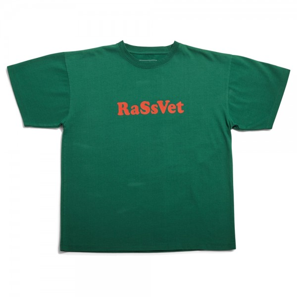 Tee Shirt Rassvet Men's Tee Shirt PACC7T008 Dark Green