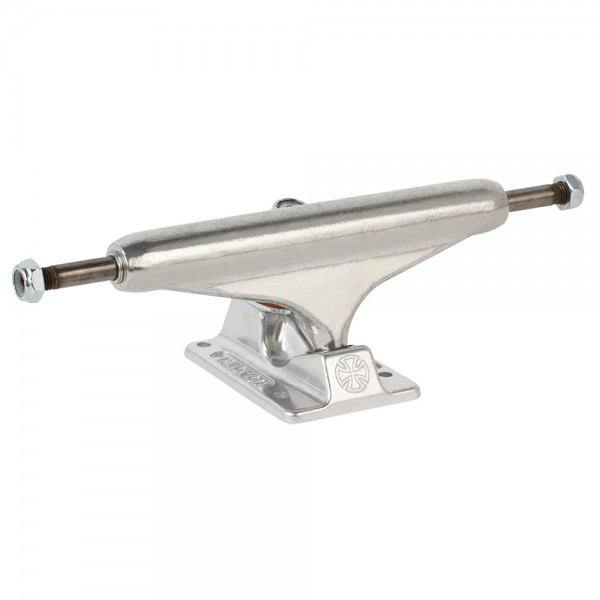 Truck Independent Forged Hollow 149 mm Silver