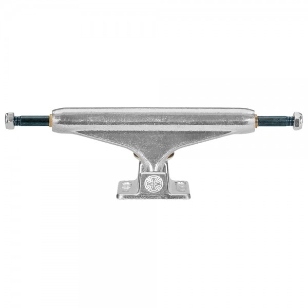 Truck Independent Forged Titanium Silver 144 mm Hi