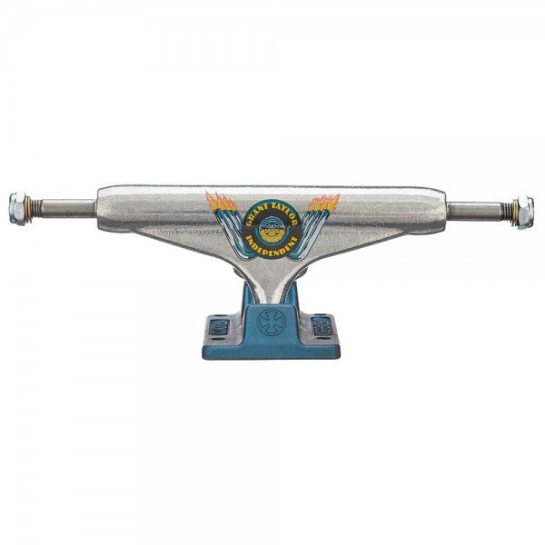 Truck Independent Pro Hollow 144 mm Hi Taylor Engine Silver Blue