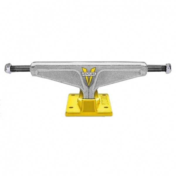 Truck Venture Color 5.25 139 mm Low OG V Raw Yellow