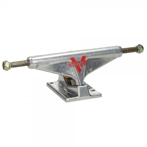 Truck Venture Raw 5.25 139 mm High Logo