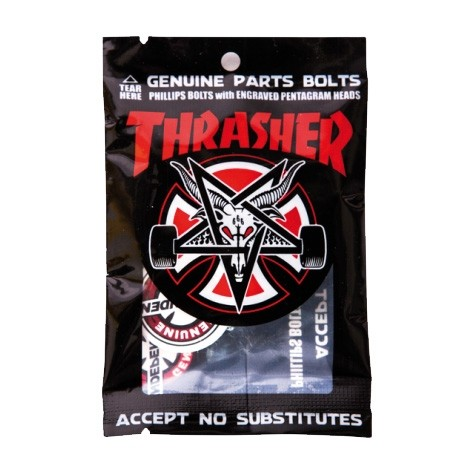 Visserie Independent GP Phillips 1 Thrasher