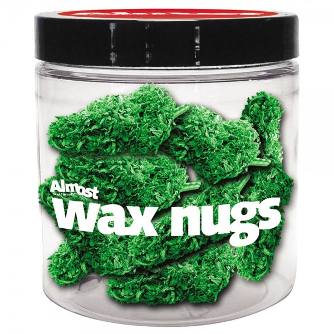 Wax Almost Nugs