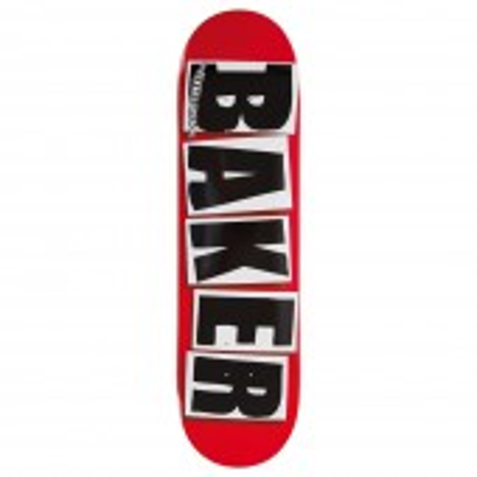 Board Baker Brand Logo Black