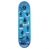 Board Creature Free For All Medium Powerply