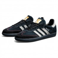 Adidas Samba ADV Maïté Steenhoudt Core Black Cloud White Core Black