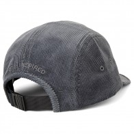 Casquette Polar Cord Speed Cap Light Grey