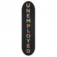 Grip Unemployed Team Logo Vertical Assorted