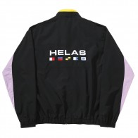 Jacket Helas Nautique Tracksuit Jacket Black